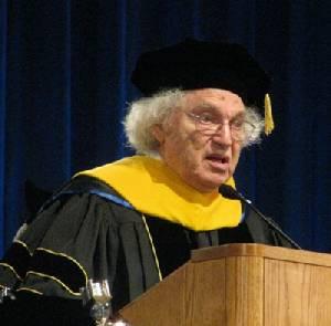 Herbert Hauptman นักคณิตศาสตร์รางวัลโนเบลเคมี