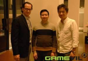 ทิศทาง Gamevil ปี 2015 เน้นเกมคุณภาพ บริการเยี่ยม