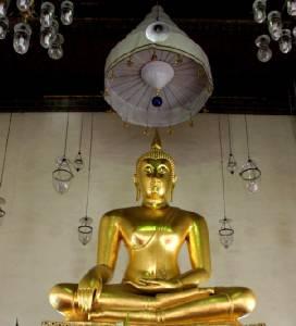 """รักษ์วัดรักษ์ไทย : วัดมหรรณพารามพระพุทธรูปศักดิ์สิทธิ์นาม """"พระร่วง"""" โรงเรียนหลวงสำหรับราษฎรแห่งแรกของไทย"""