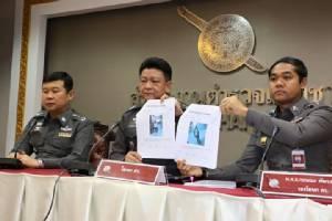 ตร.ชี้ทีมวางบึ้มพารากอนมีมากกว่า 2 คน เล็งสาวตัวบงการ-จ่อขอหมายจับเพิ่ม
