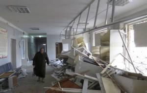 สู้รบในยูเครนยังดุเดือด โอเอสซีอีวอนหยุดยิง 3 วัน เปิดทางให้ชาวบ้านหนี