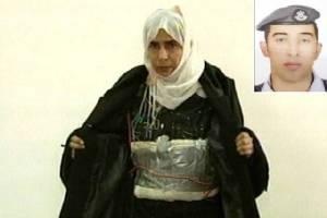 ชาติมุสลิมประณาม IS อัมมานประหาร 2 นักโทษ ล้างแค้นไอเอสเผานักบินจอร์แดนทั้งเป็น