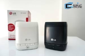 Review: LG Wireless Portable Speaker ลำโพงบลูทูธแนวคิดเลิศด้วย Dual Paring Mode