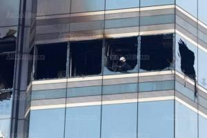 ประธาน กก.SCB ปัดไฟไหม้เอี่ยวคดีโกง สจล. พฐ.เข้าตรวจสอบ พบไฟไหม้พื้นที่กว่า 400 ตรม.