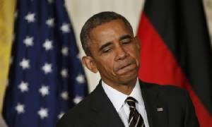"""""""โอบามา"""" ยืนกราน ไม่มีนโยบาย """"จ่ายค่าไถ่"""" แลกอิสรภาพตัวประกันสหรัฐฯ"""