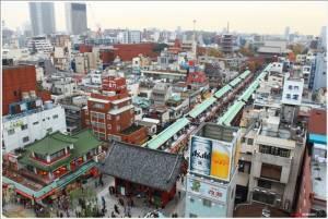 Alone in Tokyo ๑.๔ : ในความงามนั้นมีความเศร้า