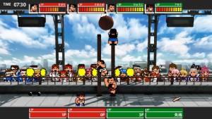 """""""คุนิโอะรวมกีฬา"""" ฉบับ PS3 เลื่อนวันออกเป็น 5 มี.ค."""