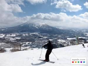 White Paradise แวะเล่นสกี ชมหิมะญี่ปุ่นที่ไหนดี?