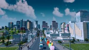 """""""Cities: Skylines"""" ลงแผงเขย่าบัลลังก์ 'ซิมซิตี้' 10 มีนา"""