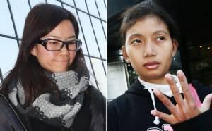 """ศาลฮ่องกงตัดสินให้ """"นายจ้างหญิง"""" พ้นผิดคดีเฉือนนิ้วแม่บ้านอิเหนา"""