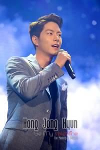 """ยิ่งรู้จักยิ่งหลงรัก 'ฮงจงฮยอน' อินและฟินไม่หายใน """"บี มาย วาเลนไทน์ แฟน มีตติ้ง อิน แบงคอก"""""""