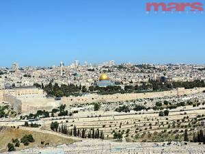อิสราเอล…The Holy Land  ดินแดนศักดิ์สิทธิ์แห่ง 3 ศาสนา