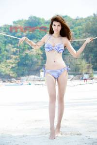 That's Why I Love Summer 'แก้ม-กวินตรา โพธิจักร'
