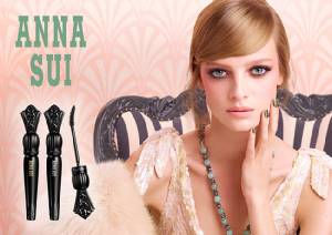 Anna Sui's SPRING 2015 COLLECTION