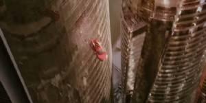 """ชมตัวอย่างสุดโอเวอร์ Fast 7 """"วิน ดีเซล"""" ขับรถเหินข้ามตึก!!"""