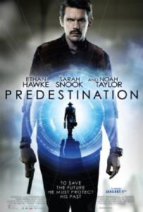 Predestination ยึดเวลา ล่าอนาคต
