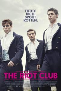The Riot Club เดอะ ไรออทคลับ