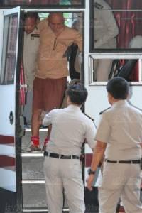 """ศาลฎีกาจำคุกตลอดชีวิต อดีต หน.ฝ่ายฯ บ.น้ำตาลเกษตรไทย สนับสนุนฆ่า """"ไมเคิล วันสเลย์"""""""