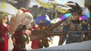 """Dragon Quest Heroes"" ยืนยันเวอร์ชัน US ทำลงเฉพาะ PS4"