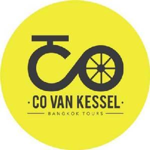 'Co Van Kessel' ผู้บุกเบิกทัวร์จักรยาน กับจุดขาย วิถีชีวิตแบบไทย
