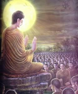 """นานาสารธรรม : ครั้งแรกและครั้งเดียวในพุทธศาสนา """"จาตุรงคสันนิบาต"""""""