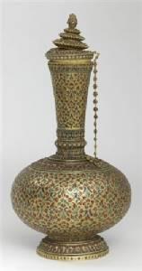 """โบราณวัตถุไทยในปารีสโดนฉกรวม 6 ชิ้น มี """"พระแสง-พระคณโฑ"""" ด้วย"""