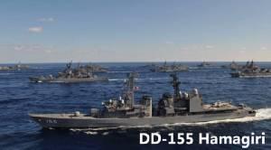 โปรดอดใจรอ.. เรือดำน้ำมิตซูบิชิ เรือพิฆาตฮิตาชิ เครื่องบินคาวาซากิ รถถังฮอนด้า