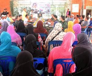 ปัตตานีเดินหน้าตั้งกลุ่มสตรีทอผ้าสู่การเรียนรู้วัฒนธรรม และอนุรักษ์ภูมิปัญญาท้องถิ่น