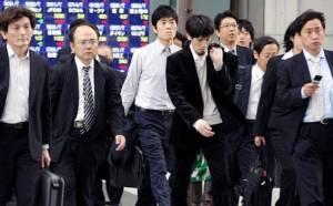 """นักเศรษฐศาสตร์ถาม """"เศรษฐกิจญี่ปุ่นฟื้นตัวจริงหรือ?"""""""