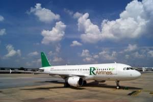 """เปิดตัวสายการบินใหม่ """"อาร์ แอร์ไลน์"""" เจาะกลุ่มชาร์เตอร์ไฟลต์ รับตลาดท่องเที่ยว-ขนส่ง บูม"""