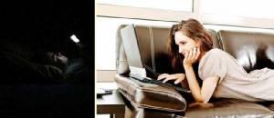 5 วิธีป้องกัน สายตาสั้น หน้าคล้ำ เพราะจอคอมพ์-มือถือ