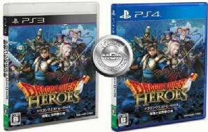 Review: Dragon Quest Heroes ตำนานมังกรภาคลุยแหลก