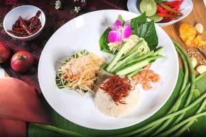 อิ่มอร่อยคลายร้อนกับ 6 เมนูอาหารไทยรสดั้งเดิม