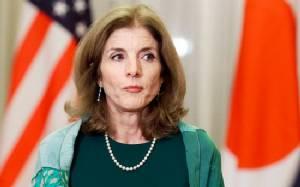 สหรัฐฯ ผวาอีก! รุดสืบสวนทูตประจำญี่ปุ่นถูกขู่เอาชีวิต