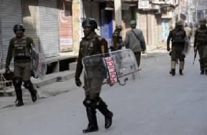 กบฏแคชเมียร์โจมตีสถานีตำรวจอินเดีย มีคนตาย 6 ราย