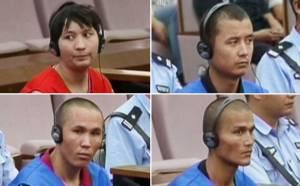 จีนประหาร 3 คนร้ายต้นคิดเหตุโศกนาฏกรรมเลือดท่วมสถานีรถไฟคุนหมิง