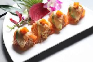 ความอร่อยแบบญี่ปุ่นร่วมสมัย Koken Sushi and Dining Bar