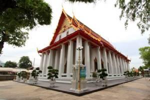 รักษ์วัดรักษ์ไทย : วัดหงส์รัตนาราม พระอารามประจำพระบาทสมเด็จพระปิ่นเกล้าฯ