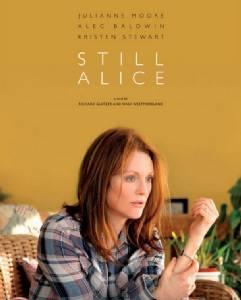 ธรรมบันเทิง : Still Alice ชีวิตที่อยู่กับปัจจุบัน
