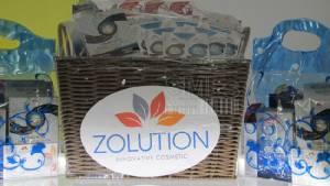 'ZOLUTION' เครื่องสำอางจัดหนักนวัตกรรม แบรนด์เล็กไม่ง้อกระแส