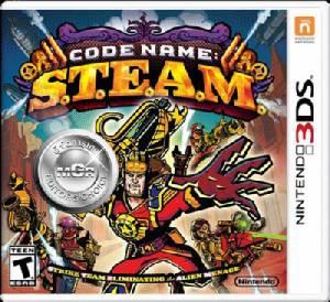 Review: Code Name S.T.E.A.M เกมวางแผนรวมร่างกับเกมยิง