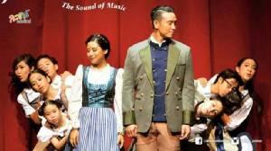 """ไปดูมาแล้ว  """"The Sound of Music  มนตร์รักเพลงสวรรค์""""  ครั้งแรกในเวอร์ชั่นภาษาไทย """"เยี่ยม เป๊ะ ไพเราะ ตรึงใจ"""""""