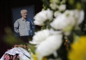 รัฐบาลจีนไฟเขียวฝังเถ้ากระดูก 'เจ้า จื่อหยัง' หลังเจรจานานนับสิบปี