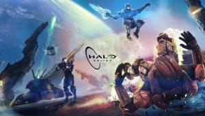 """ไมโครซอฟต์ กลบรูสั่งปิดม็อด """"Halo Online"""" เล่นนอกรัสเซีย"""