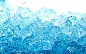 """""""น้ำแข็ง"""" ปนเปื้อนพิษ สังเกตสักนิด ชีวิตปลอดโรค"""