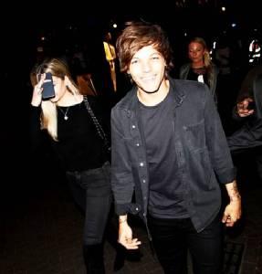 Louis Tomlinson ขึ้นแท่นคาสโนวาตัวพ่อแห่ง One Direction