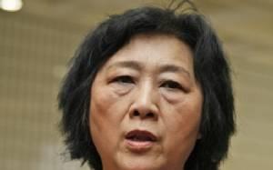 จีนจำคุกนักข่าวหญิง เกา อี๋ว์ วัย 71 ปี ในความผิดปล่อยความลับแห่งชาติ รั่วไหล