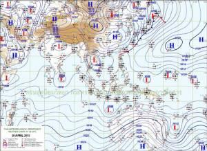 อุตุฯ ฟันธงวันรับมือฤดูร้อน ลูกเห็บตกภาคเหนือ-อีสาน-กลาง-ตะวันออก