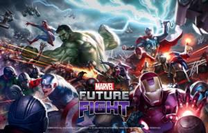 """เน็ตมาร์เบิลเปิดตัว """"Marvel Future Fight"""" พร้อมโหลด 30 เม.ย.นี้"""
