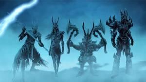 """""""Overlord"""" แย้มภาคใหม่ในแบบเล่น 4 คน"""